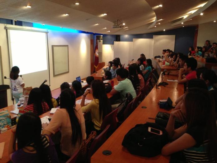 PDAF Presentation