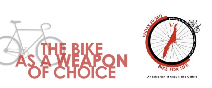 Bike as a Weapon of Choice