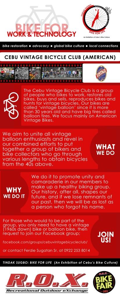bike group tarp - cvbc american