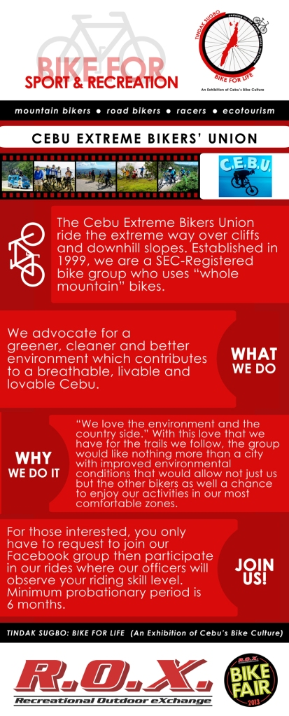 bike group tarp - extreme