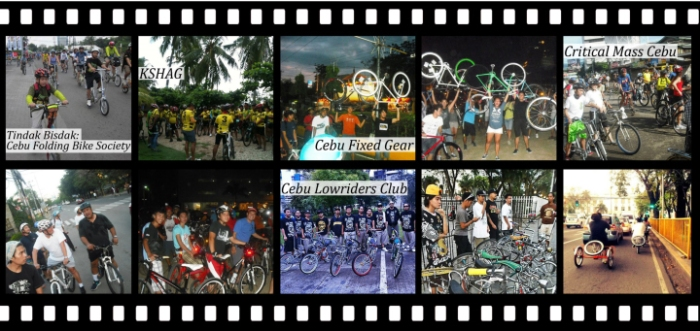 People: Awakened and Empowered Cebuano Bike Community